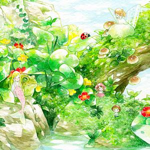 ARTs*LABo 人魚・妖精展2020