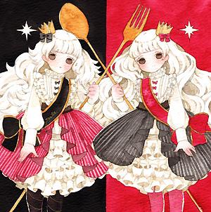 ARTs*LABo 赤と黒展