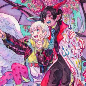ARTs*LABo 天使・悪魔展2020