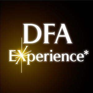 DFA EXperience*02連動・DFA ATC小ロット制作受付
