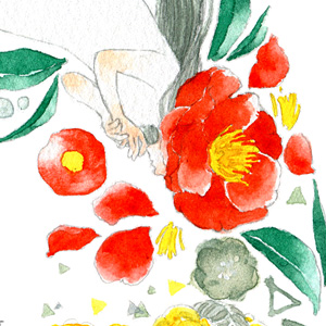 ARTs*LABo 花と...展2016・冬